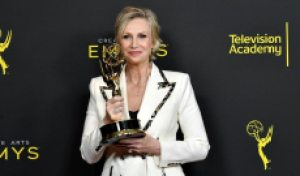 Creative Arts Emmys 2019 (Sunday): 5 exclusive press room interviews with Luke Kirby, Cherry Jones, Jane Lynch, Chris O'Dowd and Bradley Whitford [WATCH]