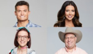 'Big Brother' 21 episode 38 recap: Final 3 houseguests revealed after Thursday, September 19 eviction [UPDATING LIVE BLOG]
