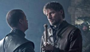 Emmy episode analysis: Nikolaj Coster-Waldau ('Game of Thrones') offers his service as Jaime in 'A Knight of the Seven Kingdoms'