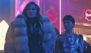 Jennifer Lopez ('Hustlers') just got a big Oscar boost with her Independent Spirit Award nomination