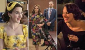 Emmy Experts give 'Veep' the edge for Best Comedy, but 'Mrs. Maisel' and 'Fleabag' are so close they can taste it