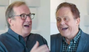 Emmy predictions: Tom O'Neil vs. Pete Hammond on hot comedy races – Can 'Fleabag' beat 'Veep' and 'Marvelous Mrs. Maisel'? [VIDEO & AUDIO PODCAST]