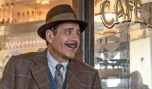 Tony Shalhoub is the Emmy front-runner for playing the 'Marvelous' Mr. Weissman, but 12 Experts disagree