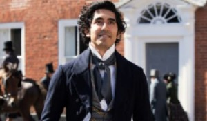 Armando Iannucci on why he just had to have such a diverse cast in 'The Personal History of David Copperfield'