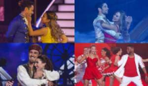 'Dancing with the Stars' poll results: Judges got it WRONG on 'Disney Night,' so who really had the best dance?