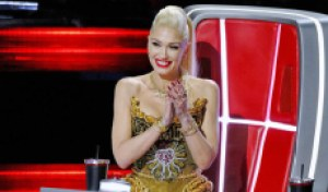 Gwen Stefani completes her 'The Voice' Season 17 team with rock singer Caroline Reilly: 'Dreams do come true!' [WATCH]