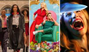 Ryan Murphy hat trick at the Golden Globes? He could win top prizes for comedy, drama and limited series