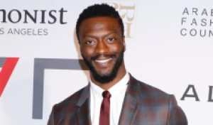 Aldis Hodge on how 'Clemency' shaped his views on justice: 'I would always vote against capital punishment' [EXCLUSIVE VIDEO INTERVIEW]