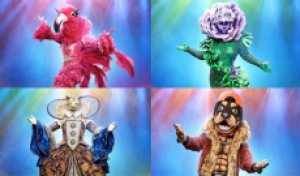 'The Masked Singer' preview trailer: One of these 4 contestants will be 'the biggest surprise' so far [WATCH]