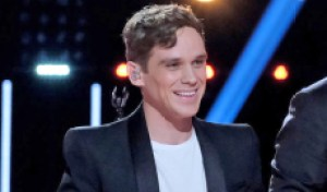 Max Boyle eliminated on 'The Voice': 'I'm just really shocked,' admits heartbroken Kelly Clarkson [WATCH]