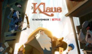 Don't underestimate Netflix's 'Klaus' in your Oscar predictions for Best Animated Feature