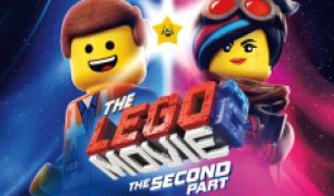 'The Lego Movie 2: The Second Part' hopes to redeem egregious Oscar snub from 5 years ago