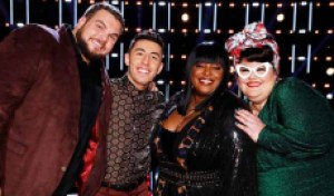 'The Voice' Top 4: Rank the artists competing to win season 17 [POLL]