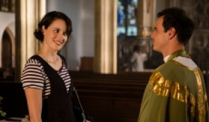 Will 'Fleabag' be the first show in 11 years to go 3 for 3 at the Golden Globes?