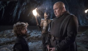 Peter Dinklage gives 'Game of Thrones' its first non-stunt Screen Actors Guild Award win