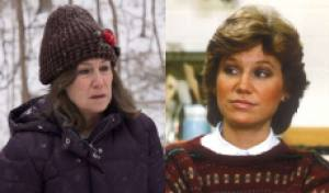 Mary Kay Place ('Diane') could finally catch up with her 'Big Chill' pals this awards season with an Oscar bid