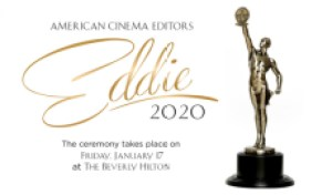 2020 ACE Eddie Awards winners: Full list of editors guild champs in film and TV [UPDATING LIVE]