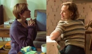 Which film should double Oscar nominee Scarlett Johansson win for?