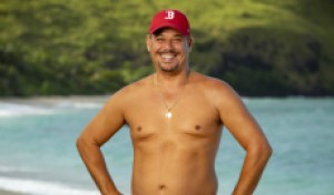Rob Mariano ('Survivor: Winners at War') is the male champ fans are rooting for most [POLL RESULTS]