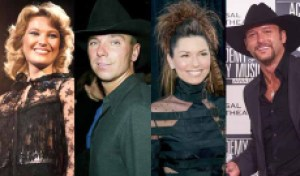 Country Music Hall of Fame 2020: Which superstars will be inducted next?