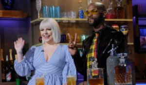 Will Marquise or Brittany make 'Project Runway' history as the first designer to win after being eliminated?