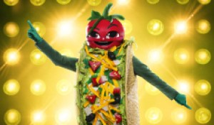 'The Masked Singer' spoilers: Who is the Taco?
