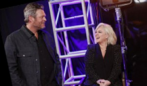 Psst! Kelly Clarkson ('The Voice') thinks Blake Shelton 'secretly jams' to Lizzo in his free time [WATCH]