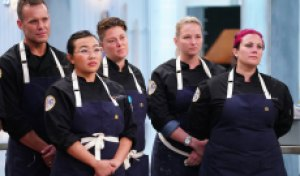 'Top Chef' preview: The ladies bond as a rattled Stephanie confesses being in the bottom 3 was 'wicked scary' [VIDEO]