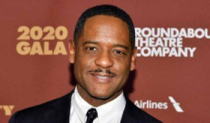 Blair Underwood ('Self Made') on why playing bad guys is 'much more interesting' [Complete Interview Transcript]