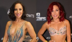 Cheryl Burke and Sharna Burgess are hopeful that 'Dancing with the Stars' can return in the fall, even if it's virtually