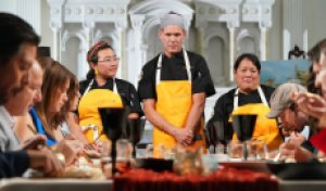 'Top Chef' 17 recap: The All-Stars get artfully inspired by 'Strokes of Genius'