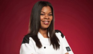 'Hell's Kitchen: All Stars' chef Barbie Marshall wants to 'play a drinking game' while watching reruns on Fox