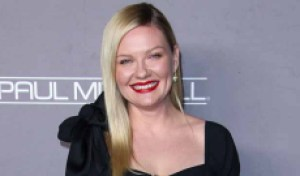 Kirsten Dunst ('On Becoming a God in Central Florida') on her 'cathartic' new role: 'There's nothing repressed about her' [EXCLUSIVE VIDEO INTERVIEW]