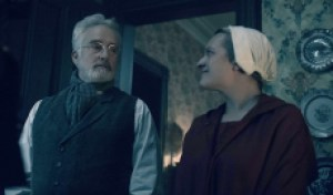 'The Handmaid's Tale's' Bradley Whitford can make history in the category that delivered his maiden Emmy