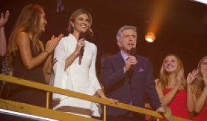 If you're hoping 'Dancing with the Stars' returns in the fall, Tom Bergeron's update may not be what you want to hear