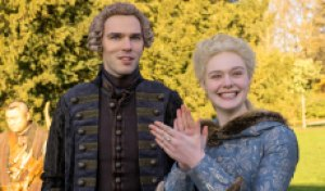 Huzzah! 4 reasons why Elle Fanning ('The Great') will beat the odds and score an Emmy nomination