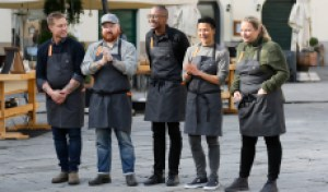 As 'Top Chef' says 'Bye' to L.A. and 'Ciao!' to Italy, how do the 5 remaining All-Stars stack up? [POLL]