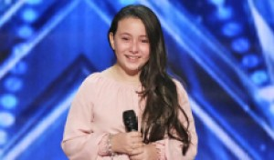 'America's Got Talent': Here's why Sofia Vergara's 10-year-old Golden Buzzer Roberta Battaglia has an edge to win [WATCH]