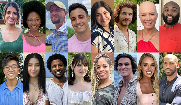Big Brother 23 cast: Meet the 16 new houseguests - GoldDerby