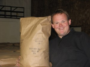 Need Wheat? Talk to Weston!