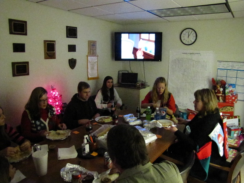 Christmas Party Ideas Gold Coast Part - 16: Gold Dust Office Christmas Party - Gold Dust U0026 Walker Farms