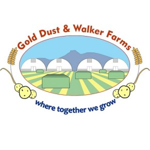 Gold Dust and Walker Farms' Favicon