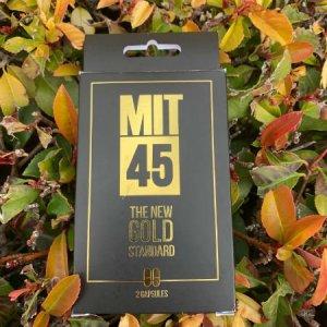 MIT 45 KRATOM CAPSULES