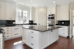 Which Color Granite is Best? | Gold Eagle Co on What Color Cabinets With Black Granite Countertops  id=12507