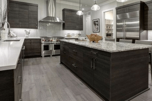 Which Color Granite is Best? | Gold Eagle Co on What Color Cabinets With Black Granite Countertops  id=96546