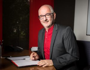 Heinz Goldemund Der Sparringpartner im Denkprozess