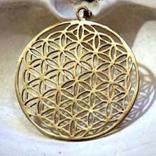 神聖幾何與生命之花 46