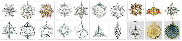 神聖幾何與生命之花 81