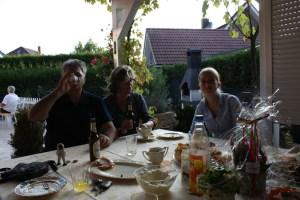 Welpen-Treffen G-Wurf 96