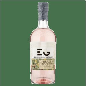 Edinburgh Gin Rhubarb & Ginger Liqueur - Miniature